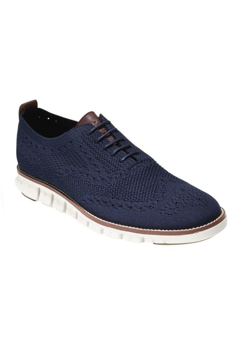 Cole Haan ZeroGrand Stitchlite Wingtip Oxfords