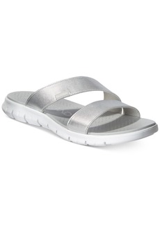 Cole Haan Zerogrand Two-Strap Sandals Women's Shoes