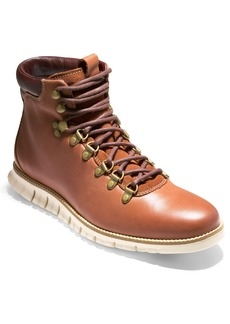 Cole Haan ZeroGrand Water Resistant Hiker Boot (Men)
