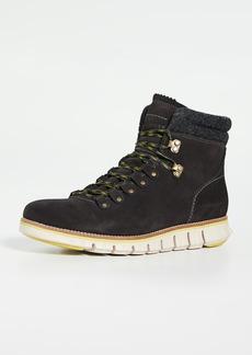 Cole Haan Zerogrand Waterproof Hiker Boots