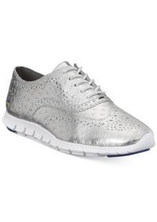 Cole Haan Zerogrand Wing Oxford Sneakers Women's Shoes