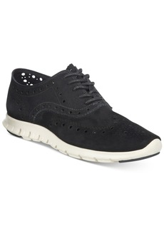 Cole Haan Zerogrand Wingtip Lace-Up Oxfords Women's Shoes