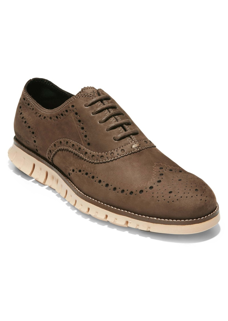 Cole Haan 'ZeroGrand' Wingtip (Men)