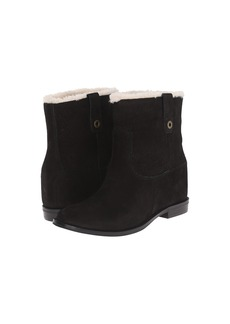 Cole Haan Zillie WP Shearling Bootie