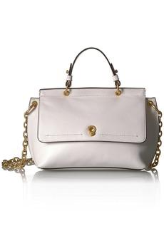 Cole Haan Zoe Mini Bag white