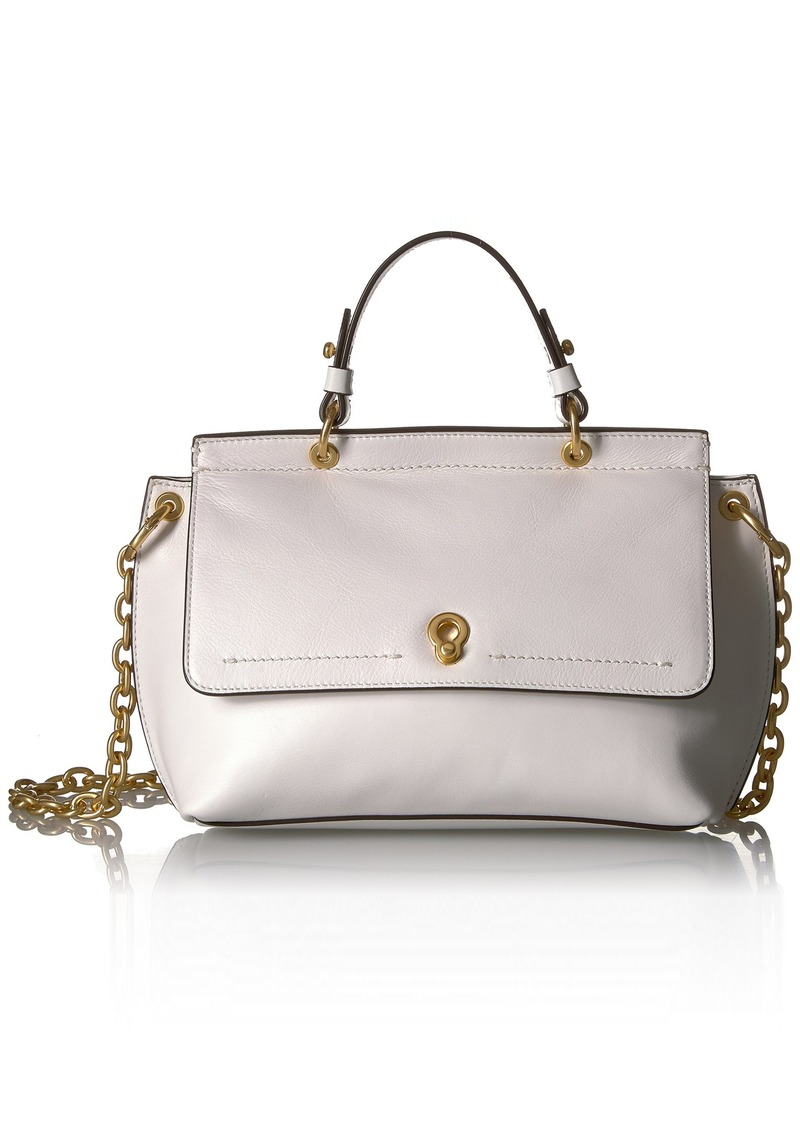 Cole Haan Zoe Mini Bag white