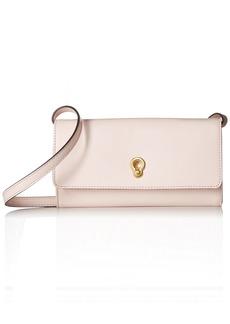 6451e11636e37 Cole Haan Cole Haan Benson Small Leather Dome Satchel Bag | Handbags