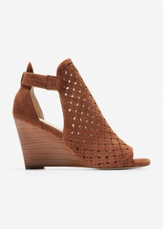 Cole Haan Edie Wedge Bootie