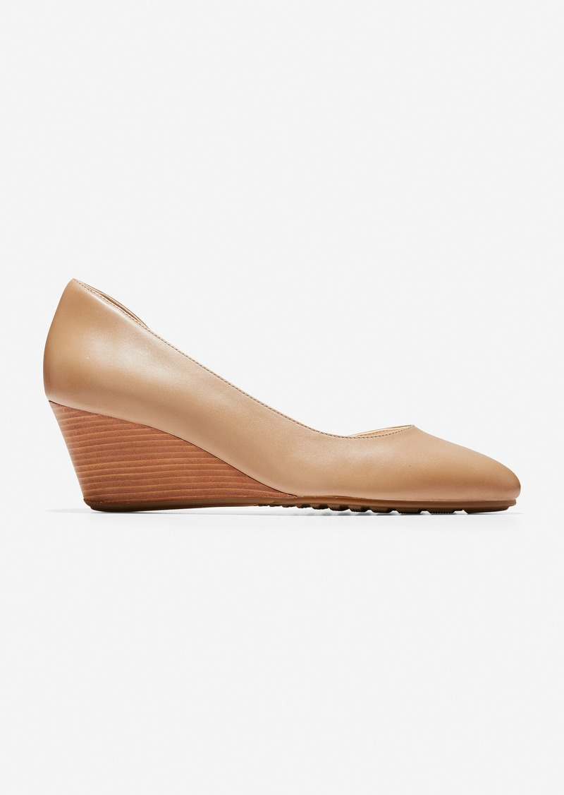 Cole Haan Edith Wedge