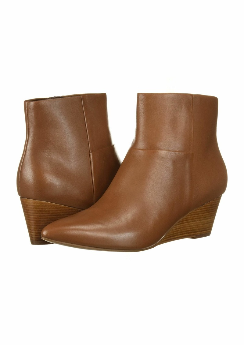 Cole Haan Eneida Wedge Bootie 55 mm