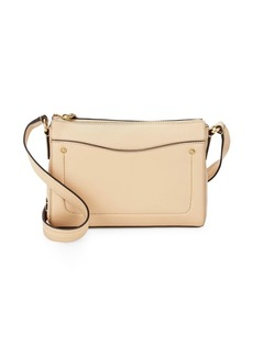 Cole Haan Esme Leather Crossbody Bag