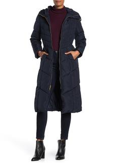 Cole Haan Essential Puffer Coat