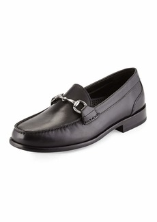 Cole Haan Fairmont Horsebit Leather Loafer