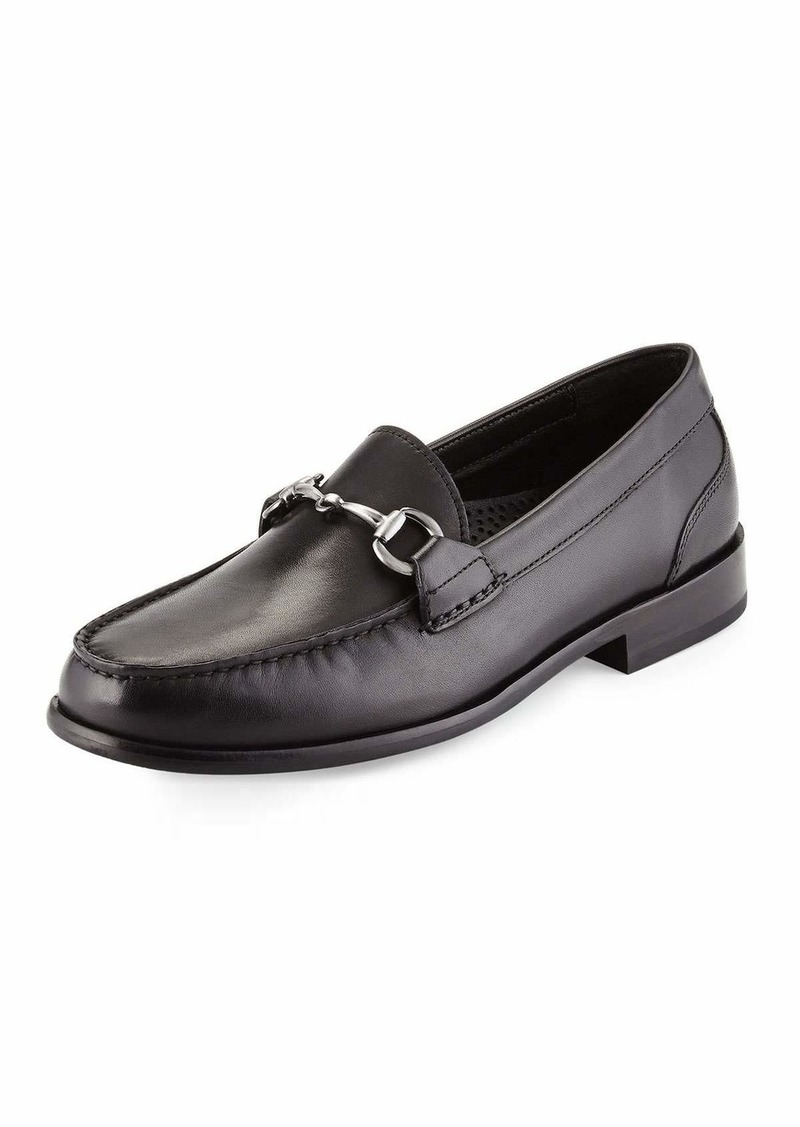 ea9d276ba3a On Sale today! Cole Haan Fairmont Horsebit Leather Loafer