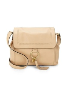 Cole Haan Fantine Leather Shoulder Bag