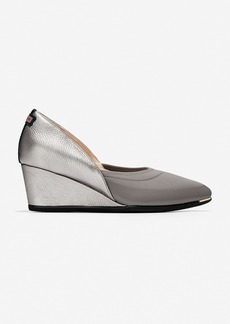 Cole Haan Grand Ambition Stretch Wedge