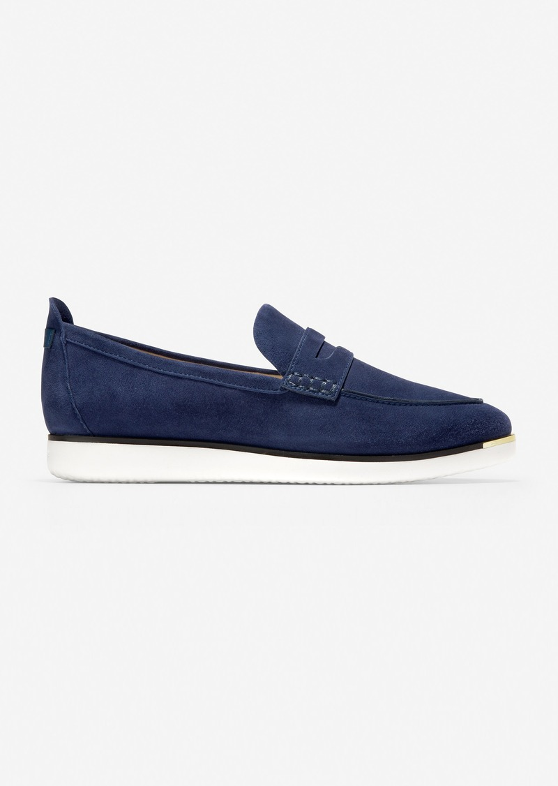Cole Haan Grand Ambition Troy Slip-On Sneaker