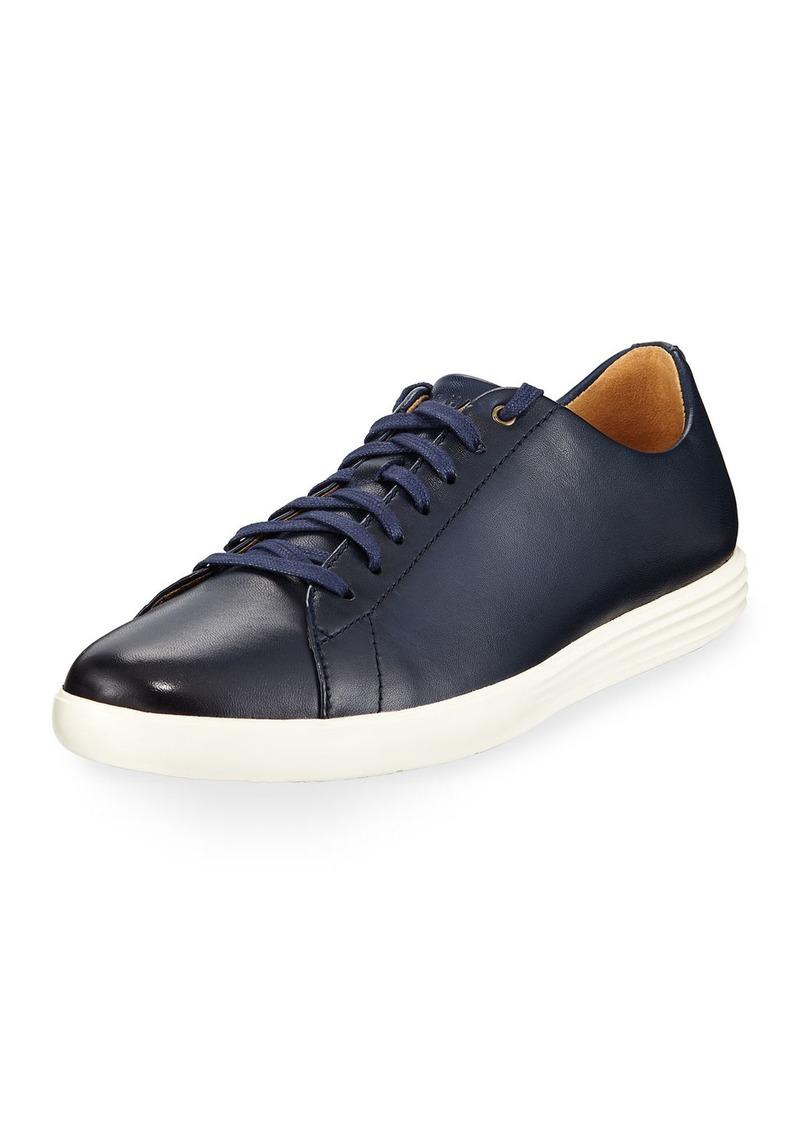 Cole Haan Grand Crosscourt II Sneaker  Blue
