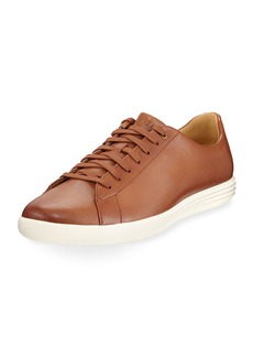 Cole Haan Grand Crosscourt II Sneaker  Brown