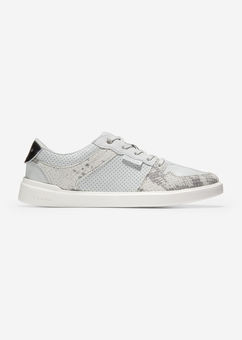 Cole Haan Grand Crosscourt Modern Tennis Sneaker