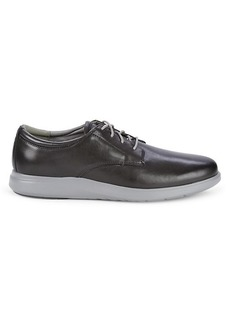 Cole Haan Grand OS Leather Oxfords