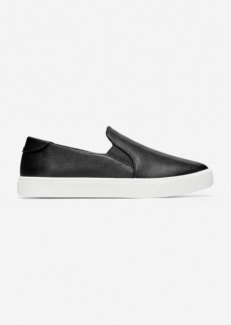 Cole Haan GrandPrø Spectator Slip-On Sneaker