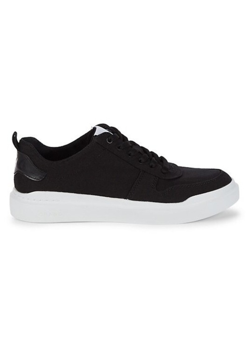 Cole Haan Grandpro Rally Canvas Court Sneakers