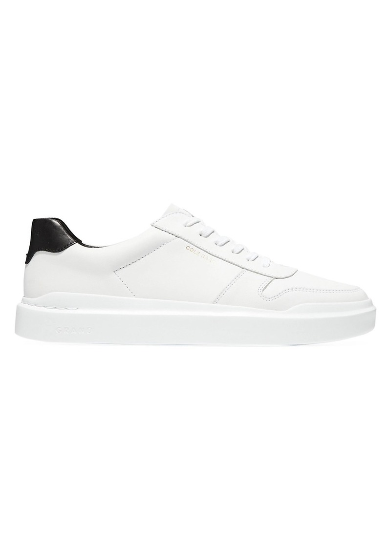 Cole Haan GrandPro Rally Leather Sneakers