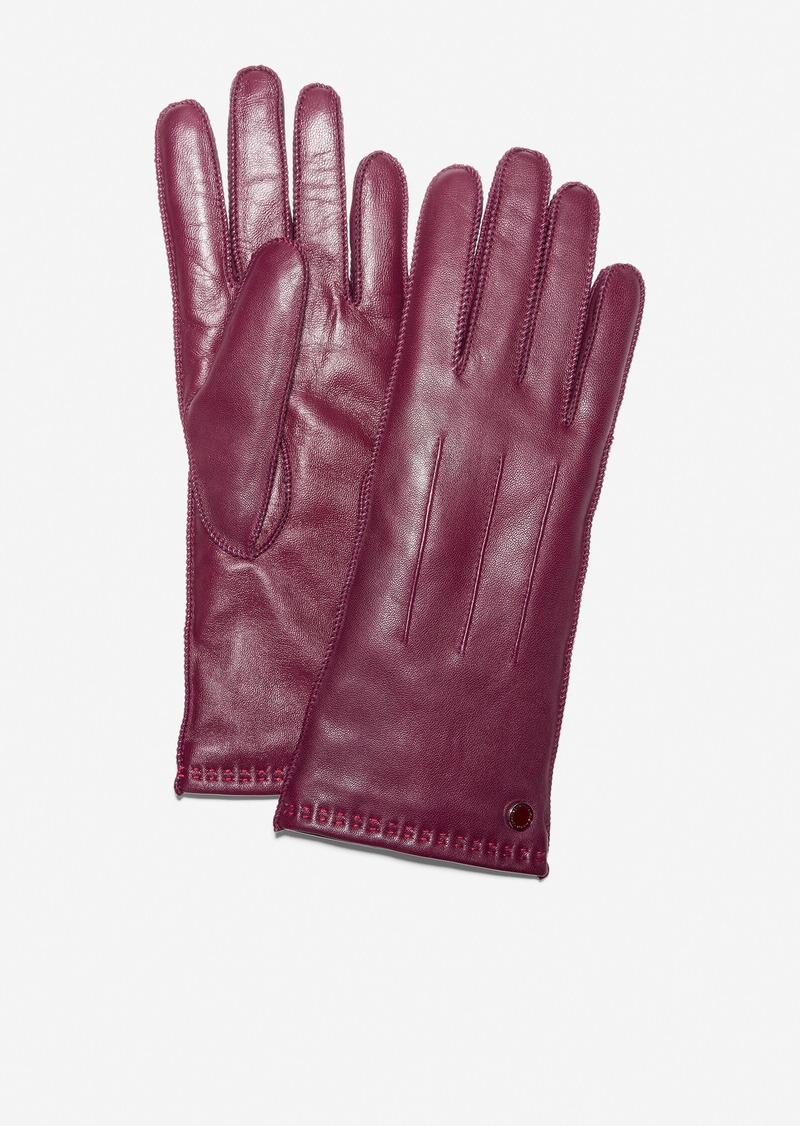 GRANDSERIES Leather Glove