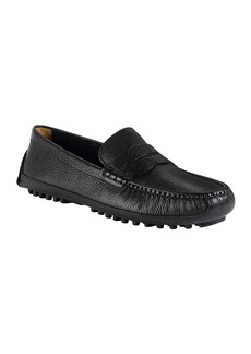 Cole Haan Grant Canoe Penny Loafer  Black