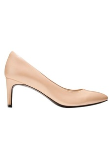 Cole Haan Helen Grand Leather Pumps