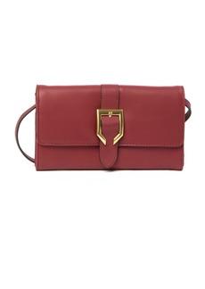 Cole Haan Kayden Leather Smartphone Crossbody Bag