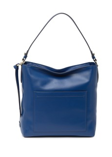 Cole Haan Kaylee Leather Hobo Bag