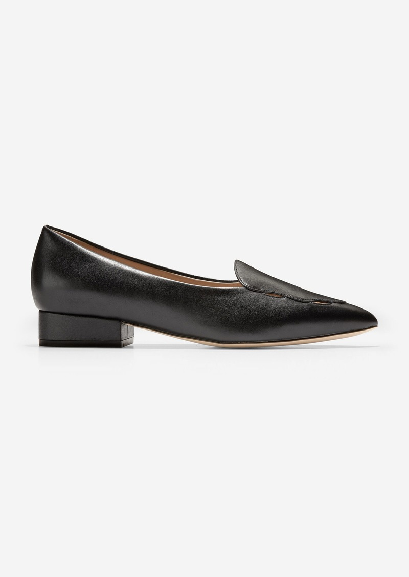 Cole Haan Leah Skimmer