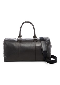 Cole Haan Leather Duffel