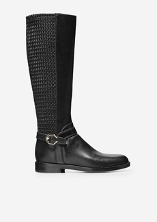 Leela Grand Riding Boot