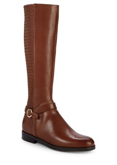 Cole Haan Leela Grand OS Knee-High Riding Boots