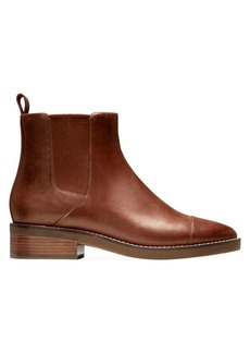 Cole Haan Mara Grand Leather Chelsea Boots