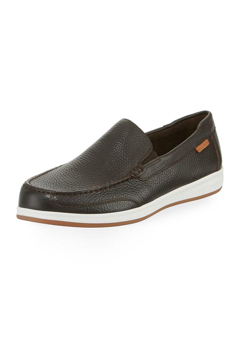 1bc61664818 Cole Haan Men s Dalton 2 Gore Leather Sneakers