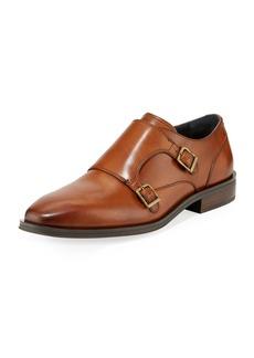 Cole Haan Men's Dawes Grand Double Monk Oxford Shoes