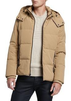 Cole Haan Men's Down Puffer Jacket