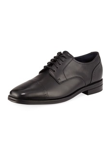 Cole Haan Men's Giraldo Grand 2.0 Cap-Toe Oxfords