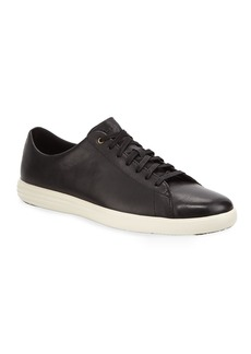 Cole Haan Men's Grand Crosscourt II Leather Sneakers