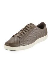 Cole Haan Men's Grand Crosscourt Sneakers  Dark Gray