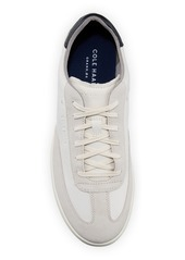 Cole Haan Men's Grand Crosscourt Turf Lace-Up Sneakers