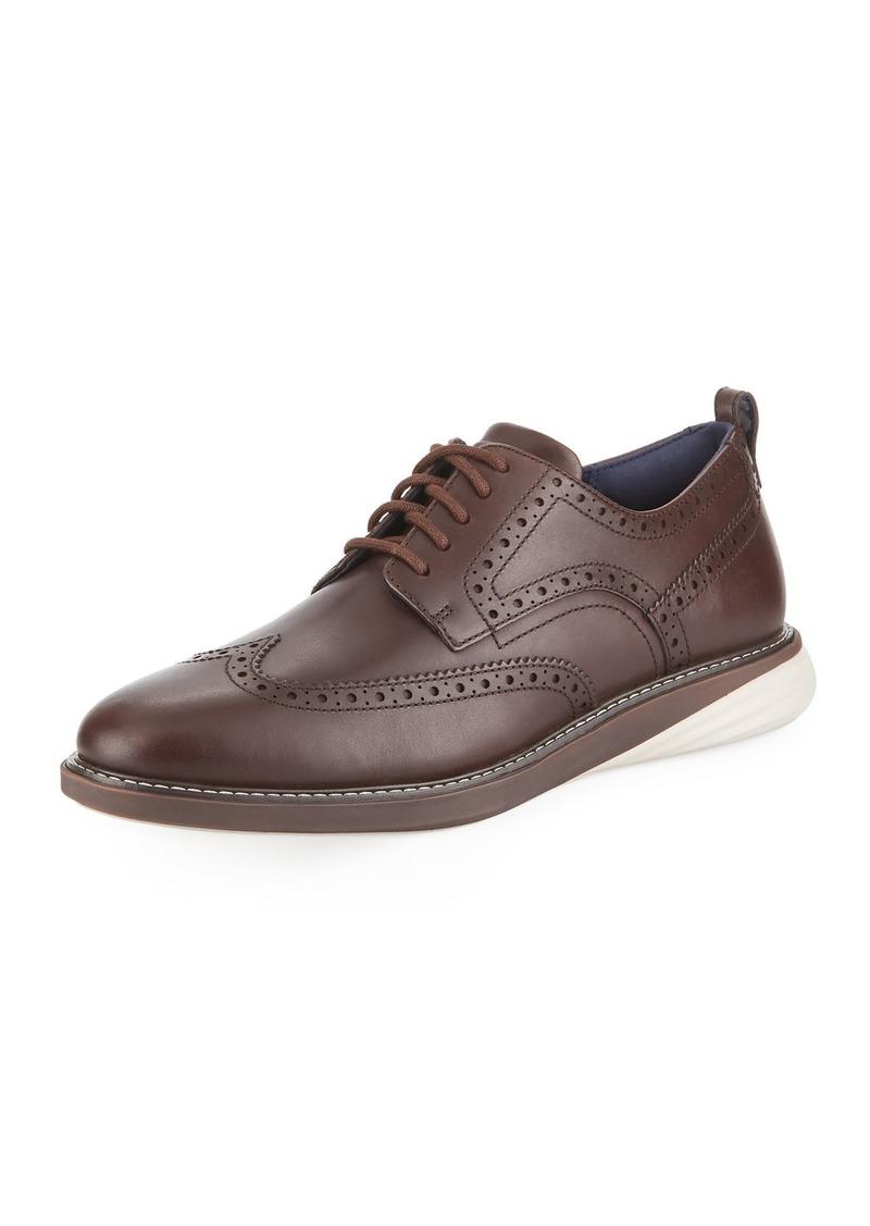 212d23a4f04 SALE! Cole Haan Men s Grand Evolution Leather Sneaker
