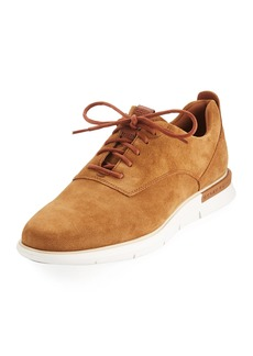 Cole Haan Men's Grand Horizon Oxford Sneakers