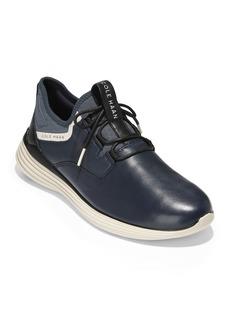 Cole Haan Men's Grandsport Leather Running Sneakers