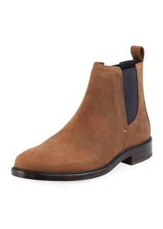 Cole Haan Men's Kennedy Grand Chelsea Boots  Brown