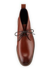 Cole Haan Men's Kennedy Grand Chukka Boots  Brown